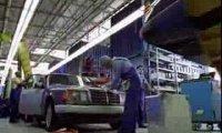 Historia Mercedesa E