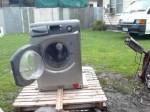 Jak zniszczyć pralkę w 3 minuty