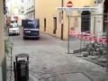 Policja jedzie pod prąd i zaciera ślady swoich wykroczeń