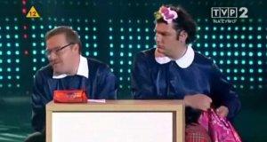 Kabaret Smile - Kac nauczyciela