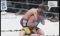 Idiota w MMA