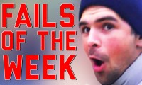 Kompilacja najlepszych wypadków: Grudzień 2015 - FailArmy