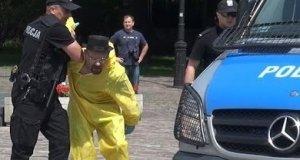 Żart z Breaking Bad - SA Wardega