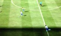 Fifa 2012 - niespodzianka bramkarza