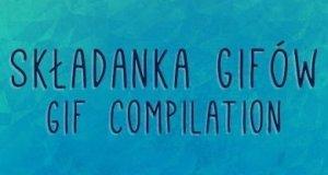 Wielka kompilacja gifów