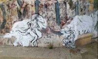 Ewolucja na ścianach