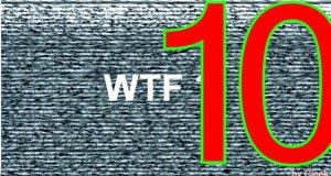 Śmieszne filmy - Mix WTF'ów 10