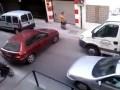 3 minuty parkowania