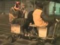 Rosyjski prywatny tramwaj