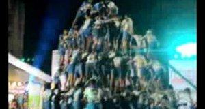 Ludzka piramida
