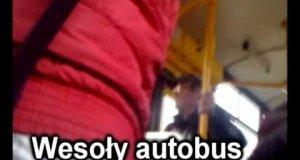 Wesoły autobus