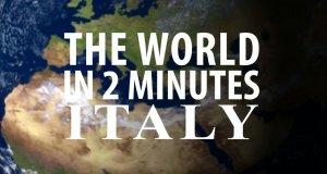 Świat w 2 minuty - Włochy