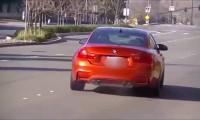 Historia kierowcy BMW