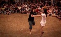 Brazylijski taniec