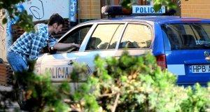 Taksówka czy policja?