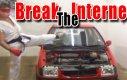 Kompilacja Break's Viral Videos - Luty 2015