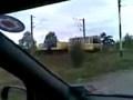 Kolejowy przejazd