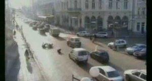 Wypadki w Rosji