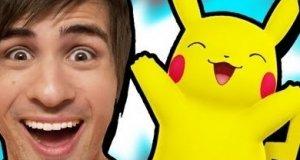 Mój Przyjaciel Pikachu - Smosh