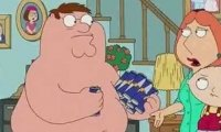 Family Guy - Peter poznaje Red Bulla