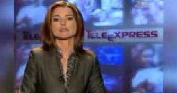 Żarciki z Teleexpressu
