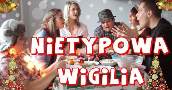 Nietypowa Wigilia - Kisiel