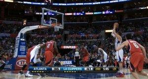 10 wpadek z NBA - sezon 2011/2012