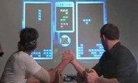Tetris na rękę