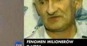 Fenomen milionerów