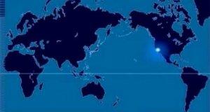 2053 wybuchów nuklearnych na naszej planecie
