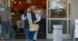 Ukryta kamera - supermarket