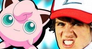 Gdyby Pokemony były prawdziwe - Smosh