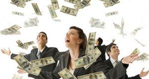 Przerażająca reakcja na propozycję darmowych pieniędzy