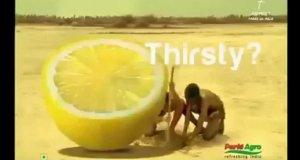 Reklamy w Afryce