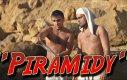 Dlaczego w Egipcie piramidy są