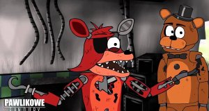 Five night at Freddy's: Prequel