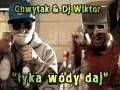 """Chwytak & Dj Wiktor - """"Łyka wódy daj"""" (Gangnam style polska wersja)"""