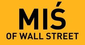 Miś z Wall Street