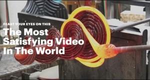 Najbardziej satysfakcjonujący filmik na świecie