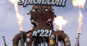 Le Zap de Spi0n n°221