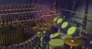 Muzyczna maszyna