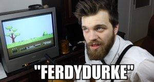 Streszczenia lektur: Ferdydurke