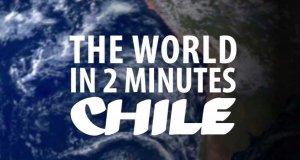Świat w 2 minuty: Chile