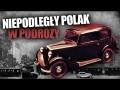 Jak podróżowali Polacy w XX leciu międzywojennym?