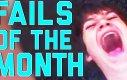 Kompilacja najlepszych wypadków z kwiecień 2015 - FailArmy