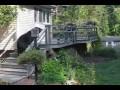 Czarny Niedźwiedź vs Starsza Pani