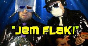 """Chwytak & Dj Wiktor - """"Jem flaki"""""""