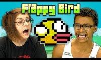 Młodzież reaguje na Flappy Bird