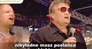Cugowski u Majewskiego