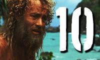 10 prawdziwych Robinsonów